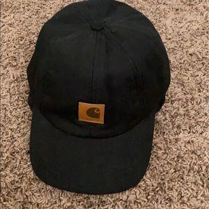Men's black Carhartt Hat
